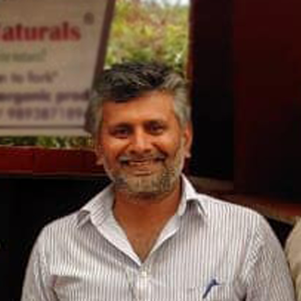 Devendra Satalkar